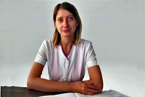 Дула Ірина Віталіївна